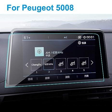 HCDSWSN Protector de Pantalla de navegación GPS para Coche ...