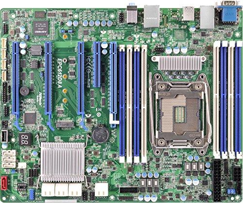 ASRock Rack Motherboard EPC612D8A
