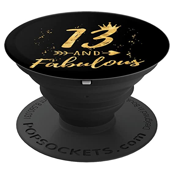 Amazon 13 And Fabulous 13th Birthday Party Gifts Teen Girls