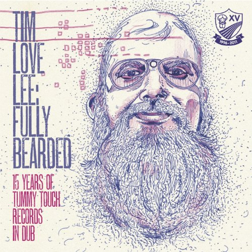 Tim Love Lee: Fully Bearded (1...