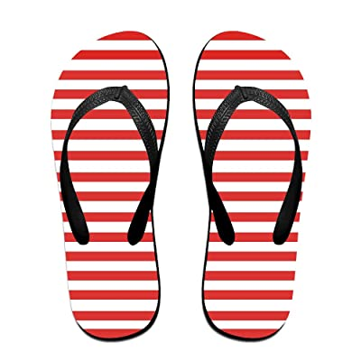 4 Leisure Unisex Flip Flops Sandal Summer Beach Slippers For Women Men
