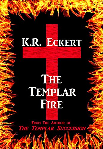 The Templar Fire - Crusader Foot