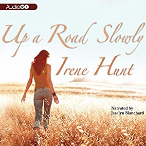 Up a Road Slowly Audiobook