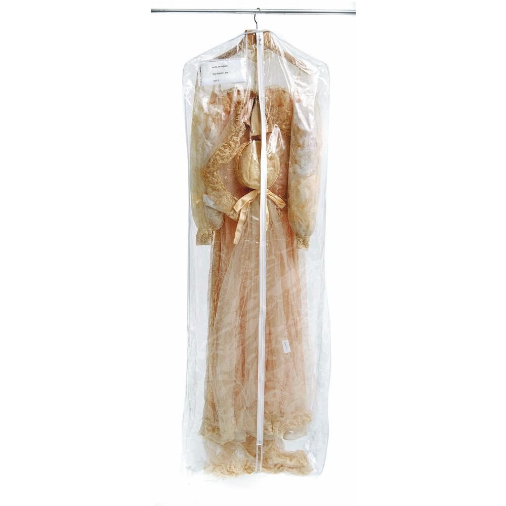 72'' (H) Wedding Dress Garment Bag