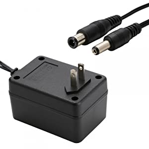 Super Nintendo AC Adapter Power Supply