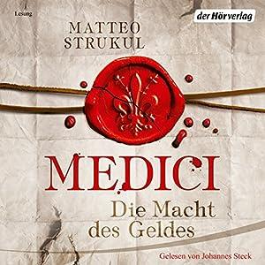 Medici: Die Macht des Geldes (Die Medici 1) Hörbuch