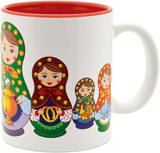 By Brand Company Character 18 Doll Coffee Cup Mug For American Girl Dolls Sportsedge Co In