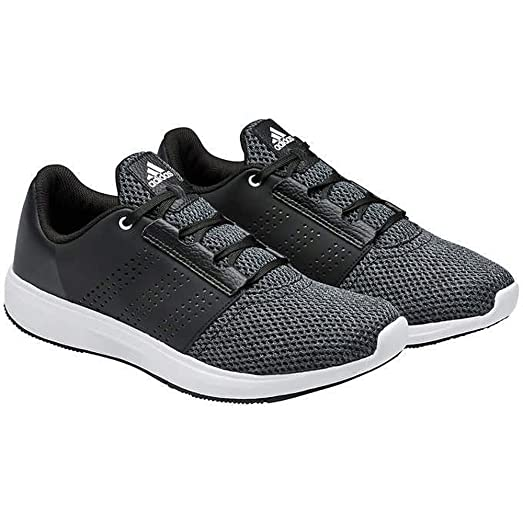 adidas Men's Madoru 2 M Running Shoes with Ortholite insoles (10.5)
