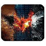 Super Batman design office Mouse mat Game Mouse pad for fans