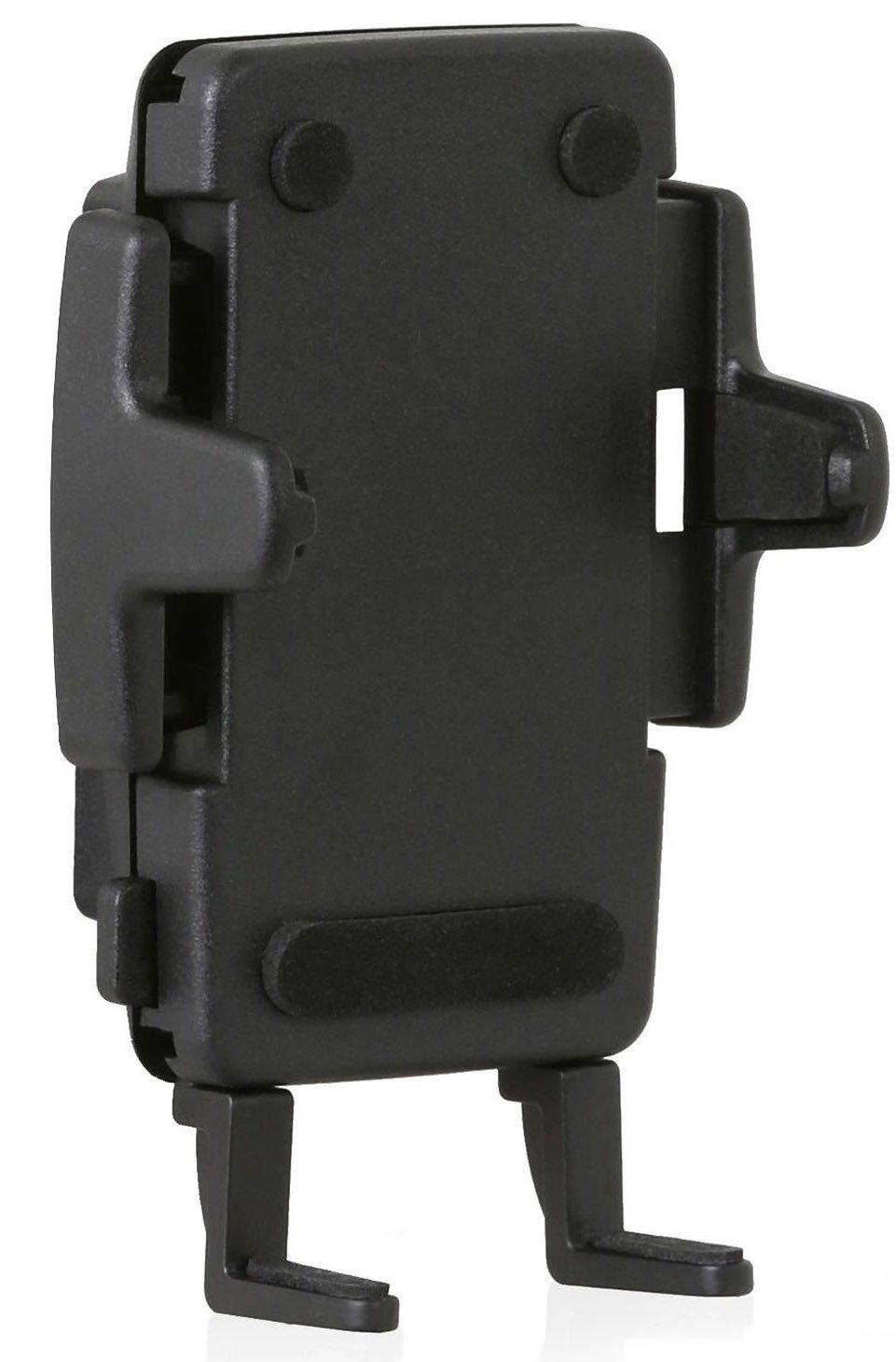 Wicked Chili UniGrip - Soporte de coche para móviles (ajustable), negro: Amazon.es: Electrónica