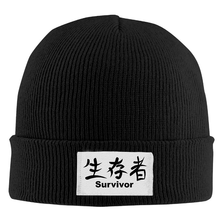 WellShopping HAT メンズ B07717V7HX  ブラック One Size