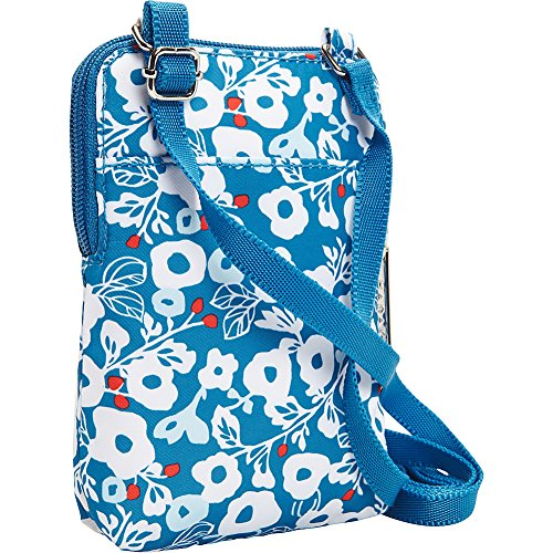 Hadaki Crossbody Mobile Daisy Hadaki Delight Crossbody Mobile 5ITzww