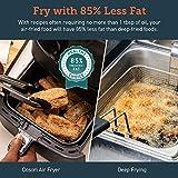 COSORI Air Fryer,Max XL 5.8 Quart,1700-Watt