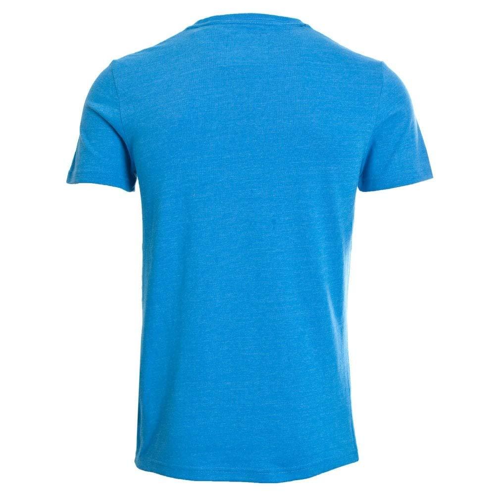 Superdry Mens Vintage Authentic Chest Stripe T-Shirt - Riviera ...