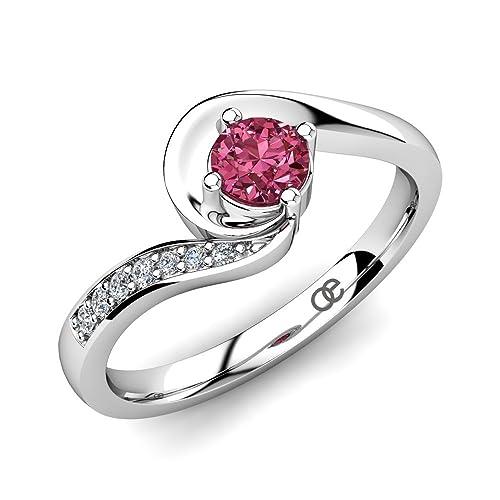 anelli di fidanzamento in argento
