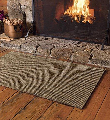 Wool Blend Dalton Rug, 2' x 3'6