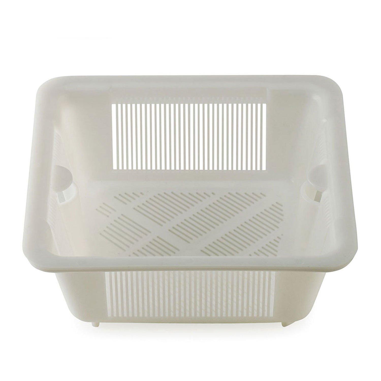 Krowne Floor/Bar Sink Basket, 30-148 - Lot of 2