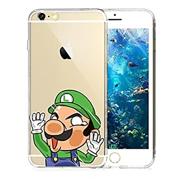 coque iphone 5 mario