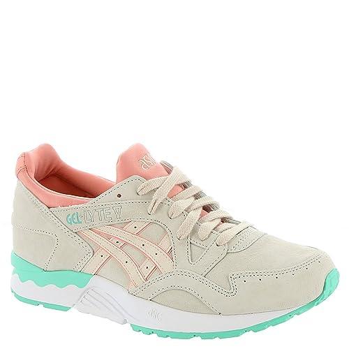 premium selection d4822 db02a ASICS Womens Gel-Lyte V Fashion Sneaker: Asics: Amazon.ca ...
