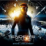 Movie - Ender's Game [Japan CD] RBCP-2723