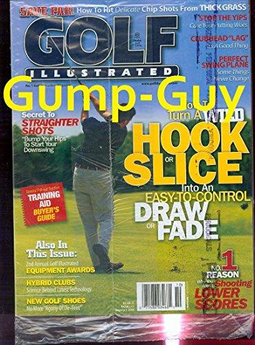 Golf Illustrated Magazine September / October 2006