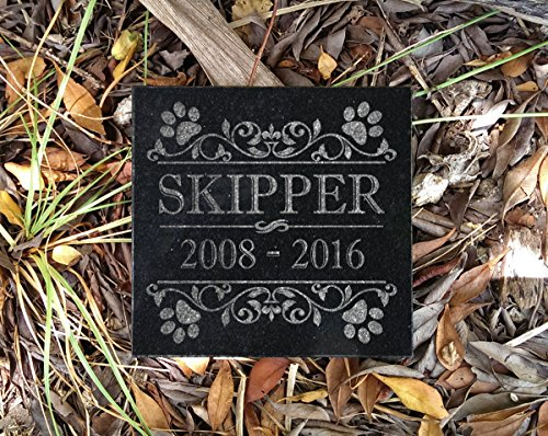 The 8 best dog plaques for graves