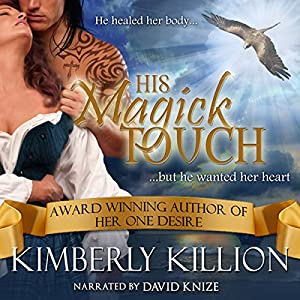 His Magick Touch Audiobook