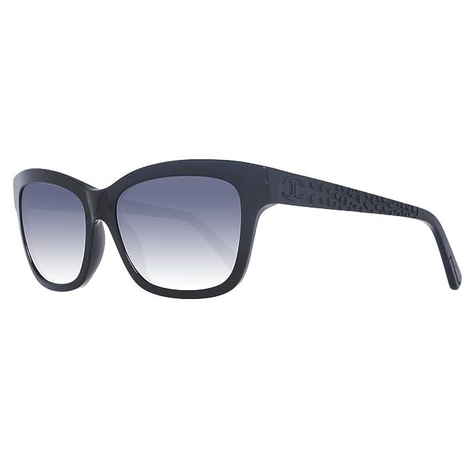 Gafas de sol Just Cavalli JC564S C56 01B (shiny black ...