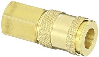 "Rectus 23KA 2 Male Quick Release Compressed Air Line Coupler 1//4/"" BSP  Cejn 310"