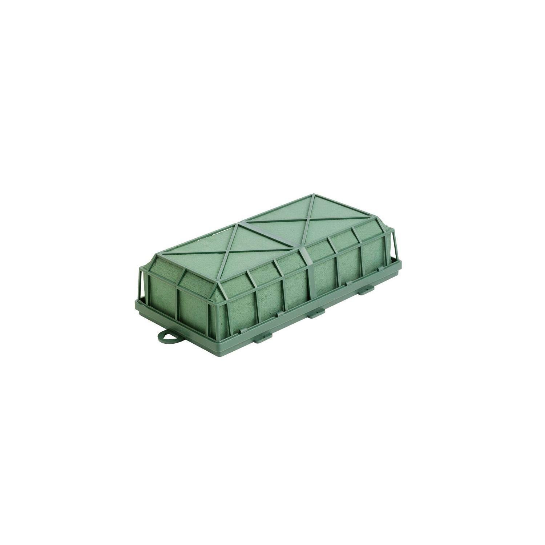 1015 Oasis Jumbo Cage 13-7/8'' L x 6-11/16'' W x 3-3/8'' H (Box of 4)