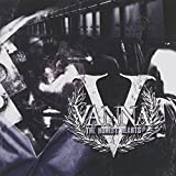 Vanna Discography Top Albums And Reviews