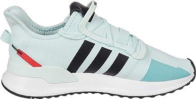 adidas U_Path Run, Baskets Homme