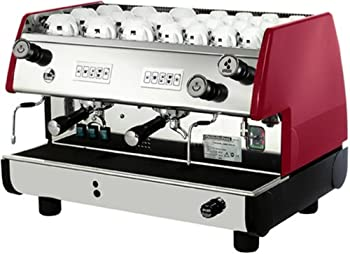 European Gift High Power Systems Commercial Espresso Machine