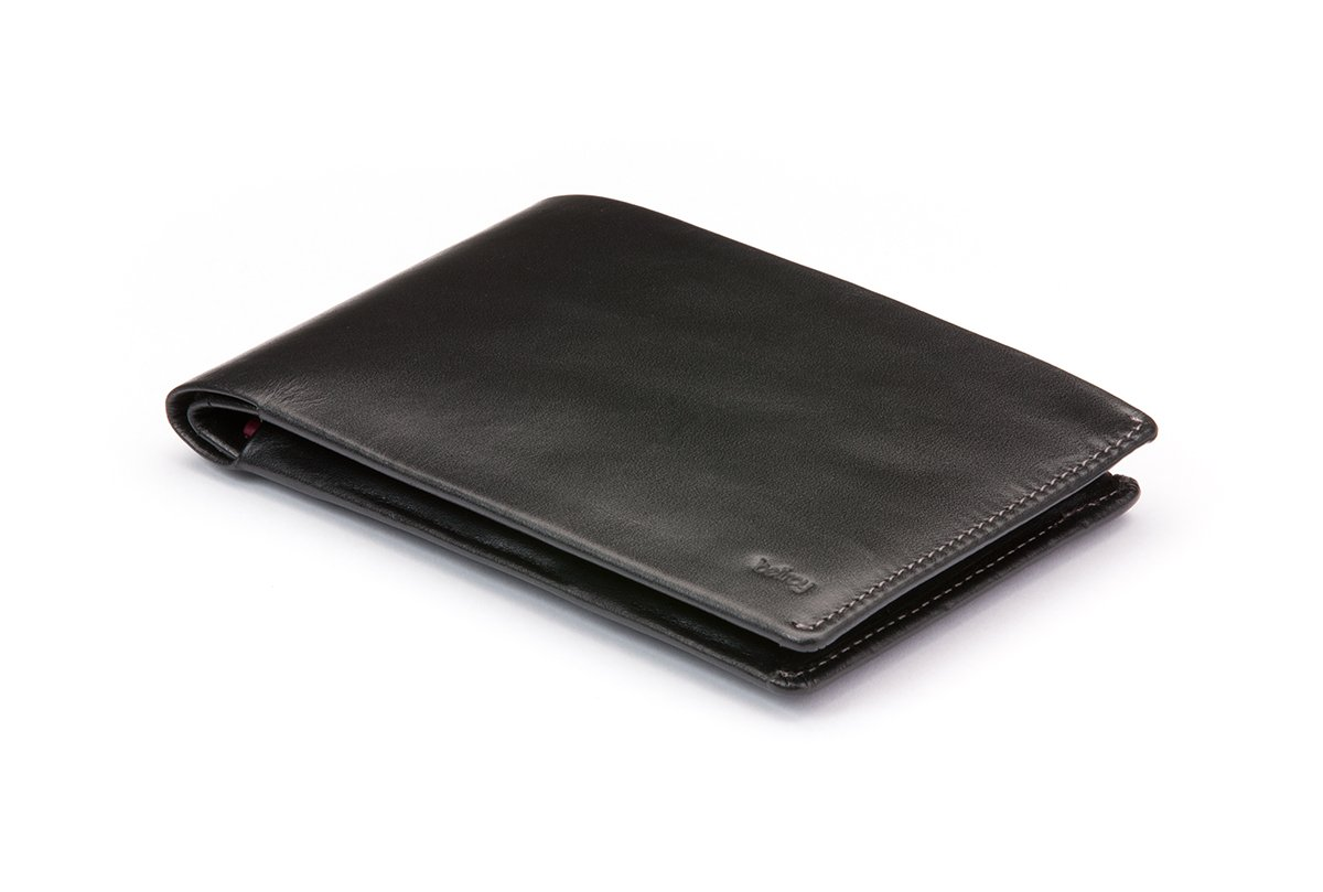 Bellroy Leather Travel Wallet Midnight by Bellroy (Image #2)