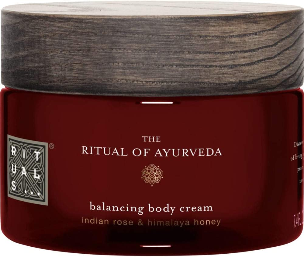 rituals seidige Crema Corporal The Ritual of Ayurveda Honey Touch ...