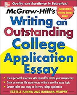 Outstanding Essay Application College - image 6