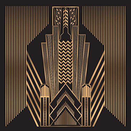 Amazon.com: Arte Gatsby fotografía telón de fondo ideal para ...