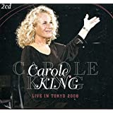 Carole King : Live in Tokyo 2008 ~2cd Digipak Set with Foldout [Import] Compact Disc | Carole King, King, Carole