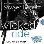 Wicked Ride : Wicked Horse,Volume 4 | Sawyer Bennett