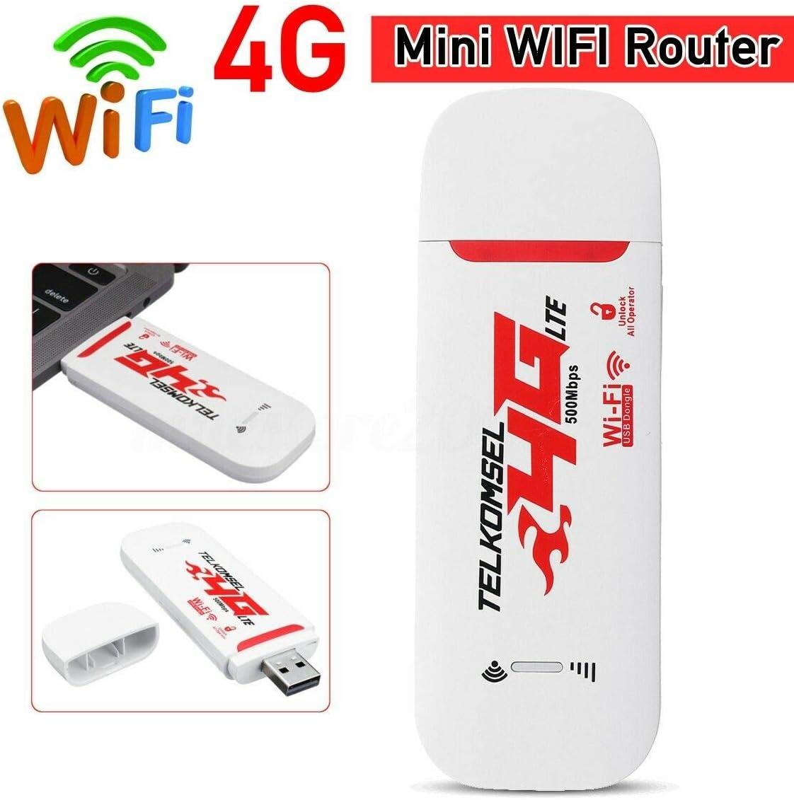 STANG Portable 4G3G LTE Car WIFI