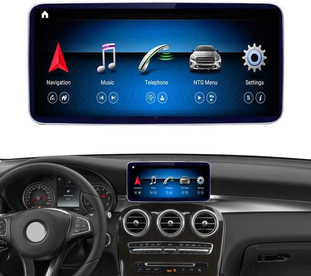Road Top Android 10 Car Stereo 10 25 Inch Touchscreen Elektronik