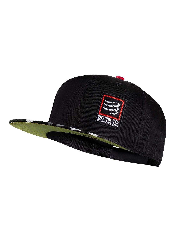 Compressport Trucker Cap - Born to Swim Bike Run - Baseballkappe ... 051d1cb50d41
