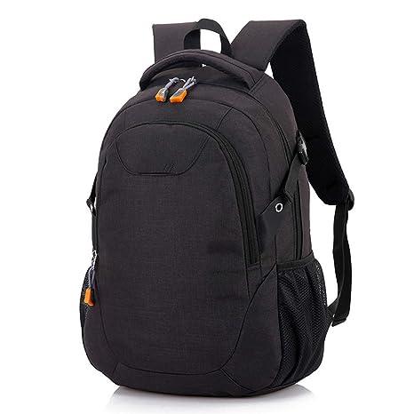 b04eb0708d31 Amazon.com : Oactvt Outdoor Backpack Daypack School Bags Travel ...