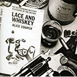Lace And Whisky [Import anglais]