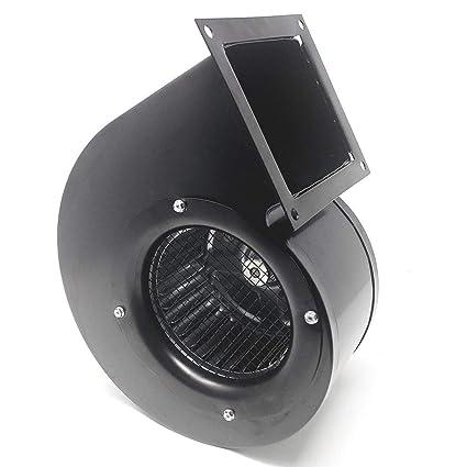 amazon com englander pellet stove convection blower pu 4c447 rh amazon com