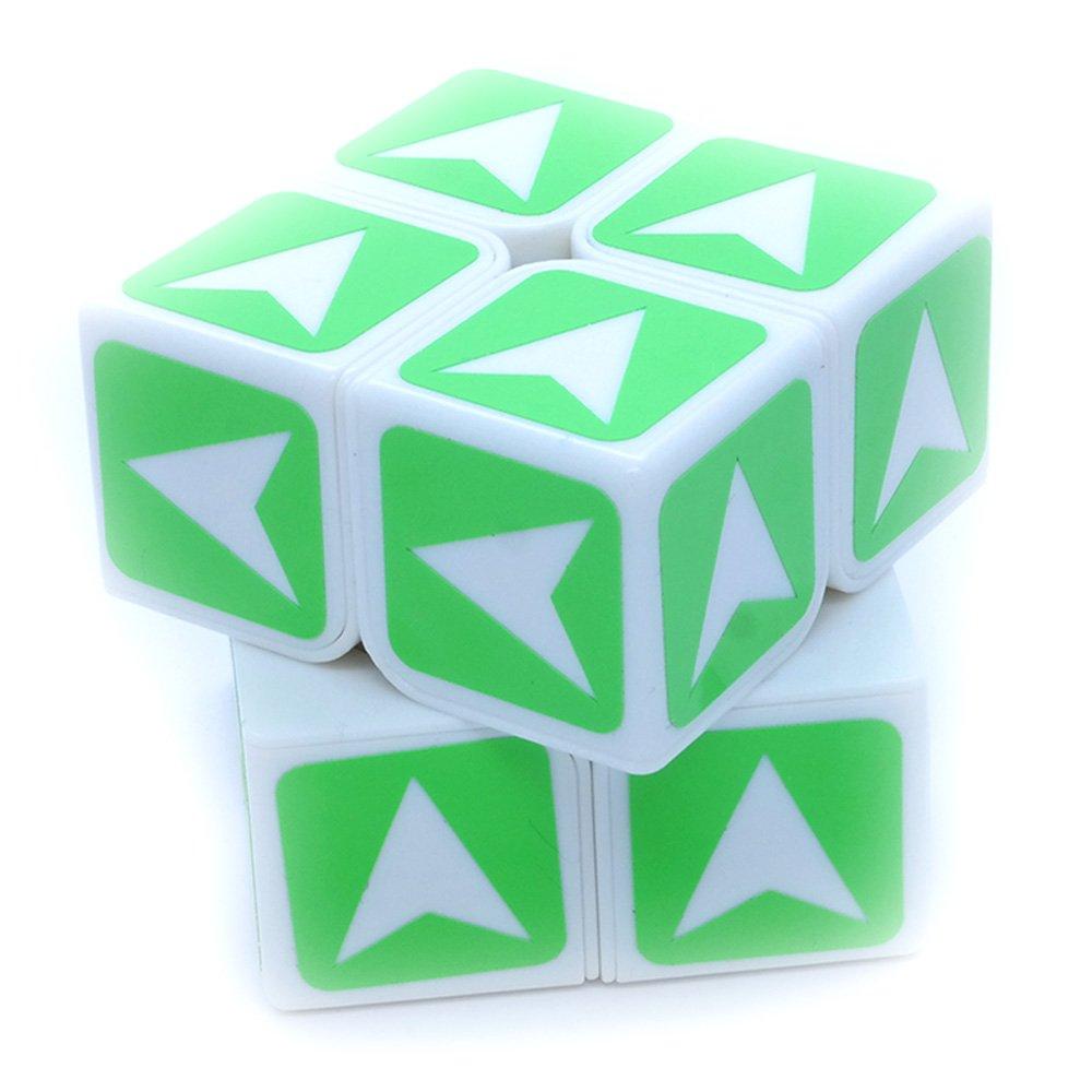 Shengshou 10x10x10 Speed Cube Puzzle 10x10 New! Black SG/_B00GPQOZ1I/_US