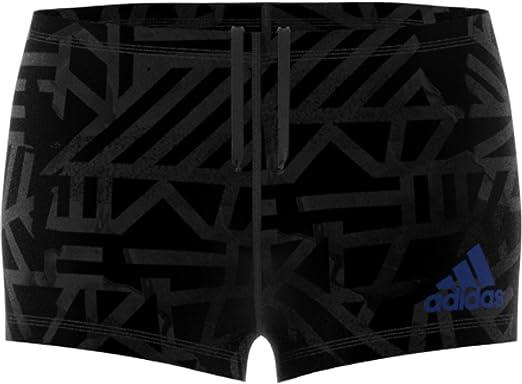 TALLA 4. adidas Graphic Boxer