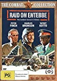 Raid on Entebbe - The Combat Collection [NON-USA Format / PAL / Region 4 Import - Australia]