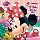 Minnie's World, Katie Kobble, 1615246193