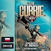 Walkiria w ogniu (Hayden War 3) | Evan Currie